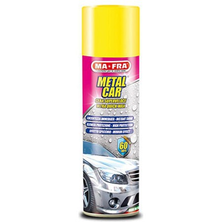 Mafra Metal Car Spray 500 ml