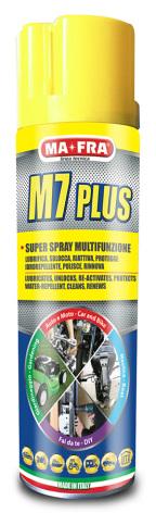 M7 Plus 500ml