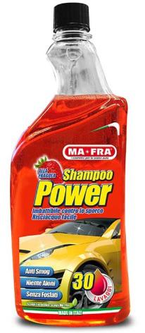 Mafra Shampoo Power 1L