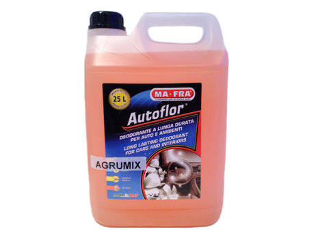 Mafra Autoflor Lemon-Lime 5L