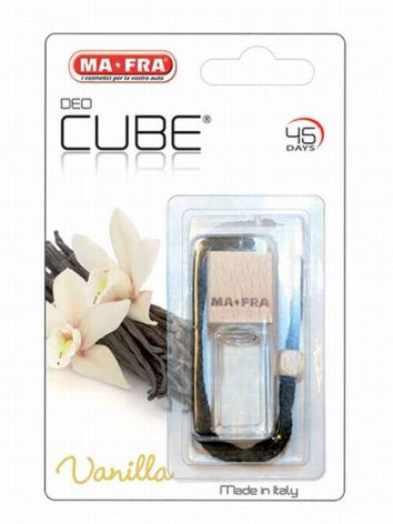 Mafra Deo Cube Vanilla
