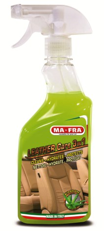 Mafra Leather Care 3 in 1