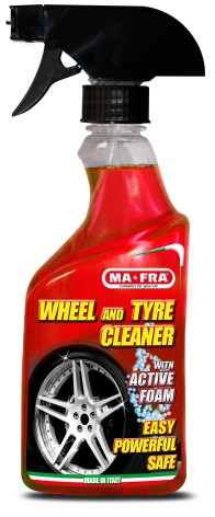 Mafra Wheel & Tyre Cleaner 500 ml