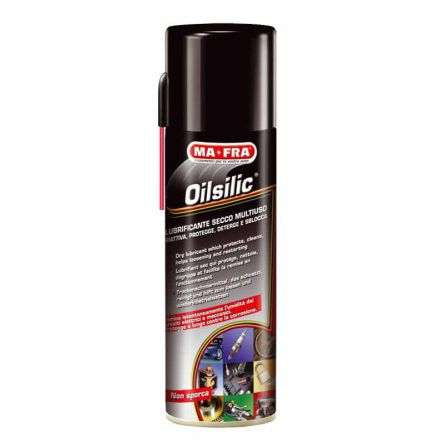 Mafra Oil Silic Spray , 500 ml