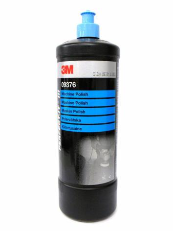 3M Machine Polish