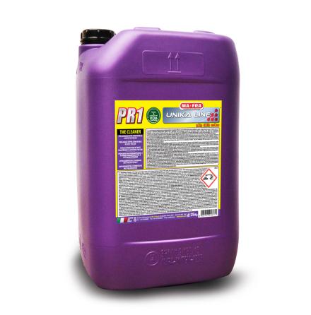 Mafra Unika - The Cleaner PR1 T/25Kg