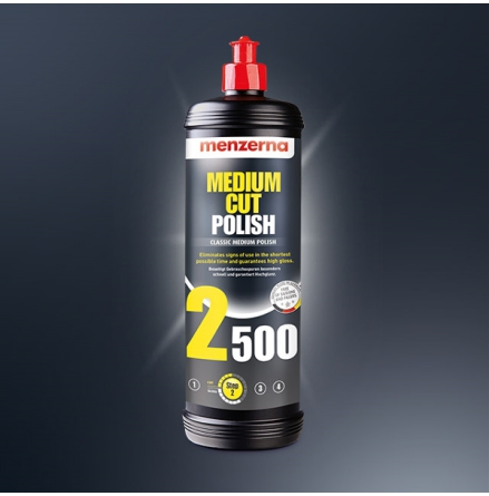 Menzerna Power Finish 2500 1L
