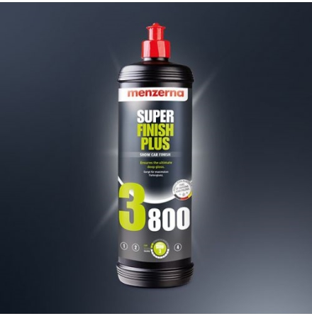 Menzerna Super Finish 3800 1L