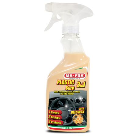 Mafra Plastic Care 3 in 1 500ml