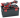 Flex Polermaskin batteri XFE15-150 18.0EC SET