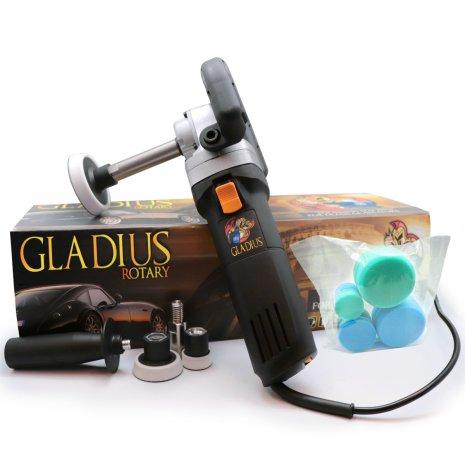 Gladius R13 Rotary Machine