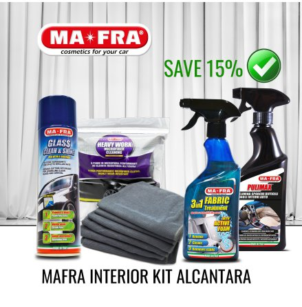Mafra Alcantara interior KIT