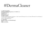 Läderrengöring - Labocosmetica #Derma Cleaner