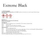 Mafra Extreme Black Spray 500ml