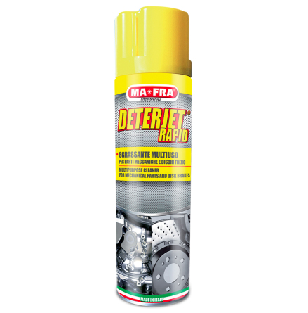 Mafra Deterjet Rapid Spray 500 ml