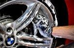 Work Stuff Hurricane Wheel Mitt