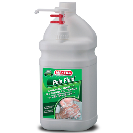 Mafra Pole Fluid 3000ml