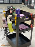 Detailing Trolley Pro