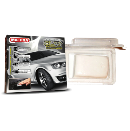 Mafra Clay Light Ma-Fra 200 gr