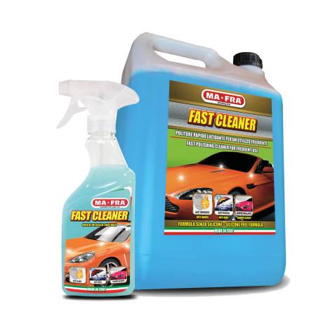 Mafra Fast Cleaner
