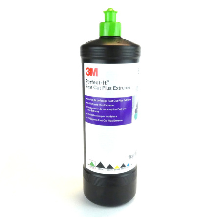 3M Fast Cut XL Plus 1L