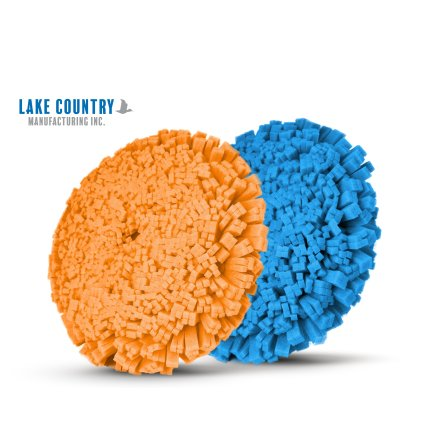 """Lake Country Tufted Foam Pad 7,5"""""""