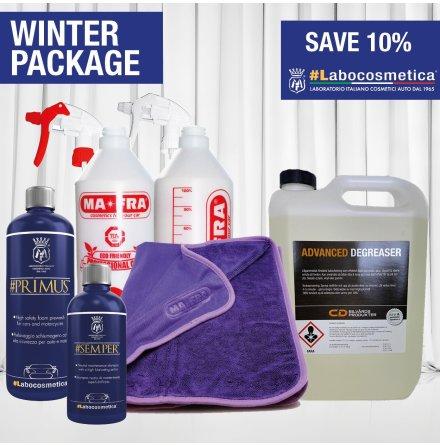 Tvättpaket - Labocosmetica Winter