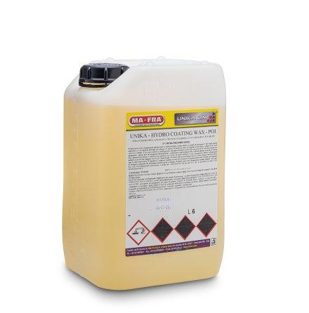 Mafra UNIKA P01 Hydro Coating Wax T/6L
