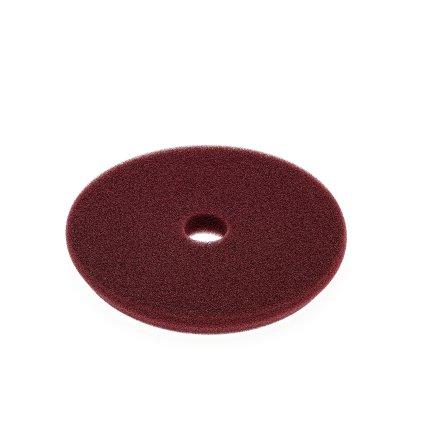 Nordic Pad Burgundy Thin 139/129mm