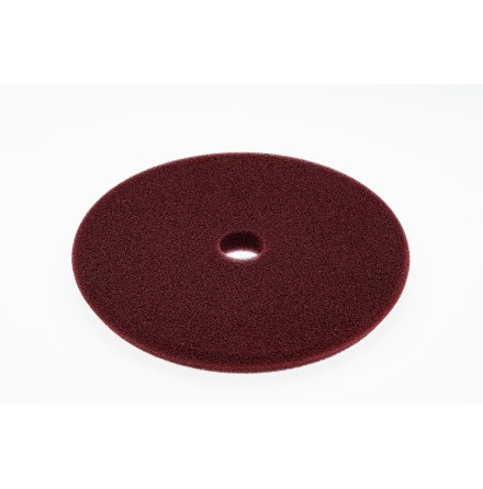 Nordic Pad Burgundy Thin 164/154mm