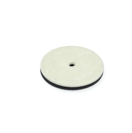 Wool Pad 130mm/8mm Grey Support