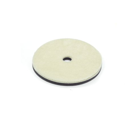Wool Pad 153mm/8mm Grey Support