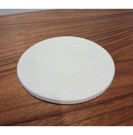 Glass Polishing Disc 125mm