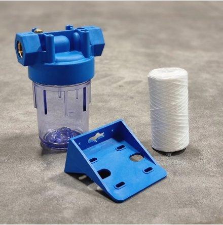 Kit för vattenfiltrering 5 micon